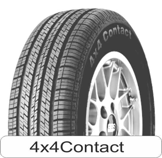 4x4 Contact