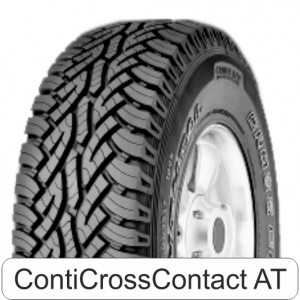 ContiCrossContact AT