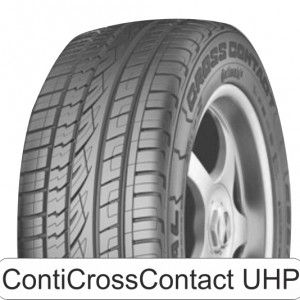ContiCrossContact UHP