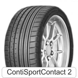 ContiSportContact 2