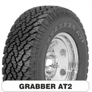 Grabber AT 2