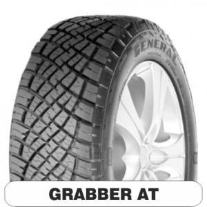 Grabber AT