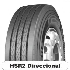 HSR2 Direccional