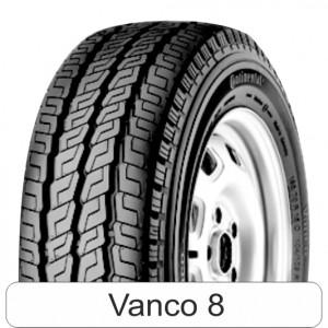 Vanco 8
