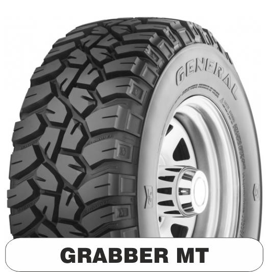 Grabber MT