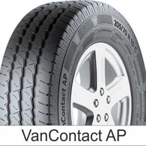 VanContact AP