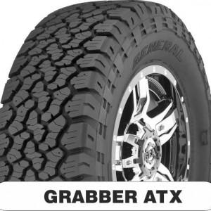 Grabber AT X
