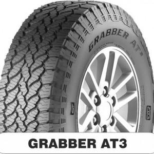 Grabber AT3