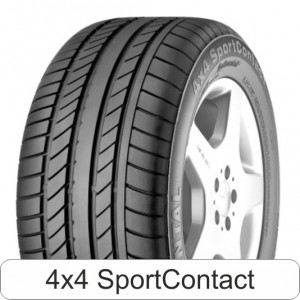 4x4 SportContact