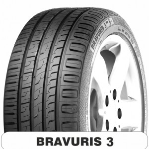 Bravuris 3