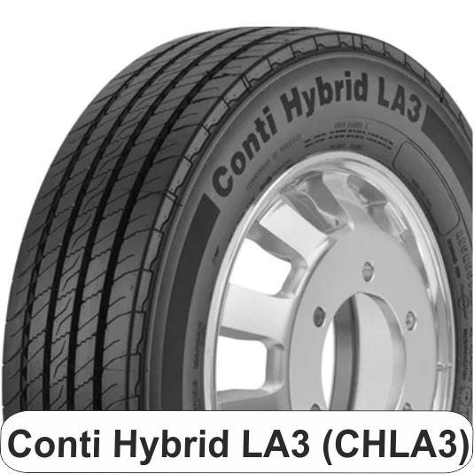 Conti Hybrid LA3 web