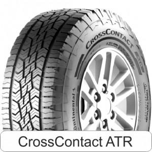 CrossContact ATR web
