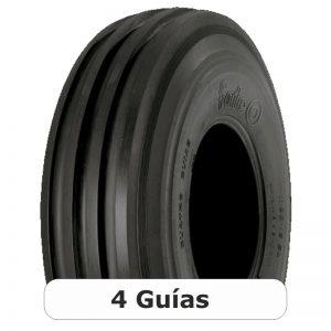 4 guias