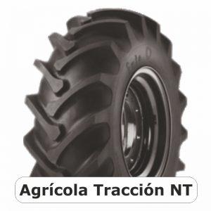 Agrícola Tracción