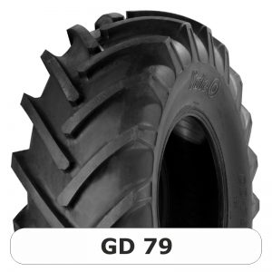 GD 79