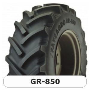 GR 850