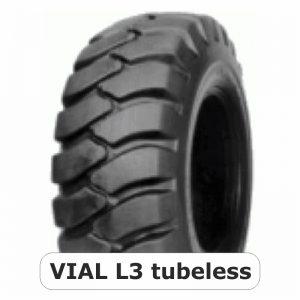 Vial L3
