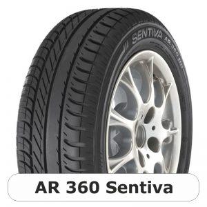 AR 360 Sentiva