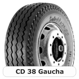 CD 38 Gaucha