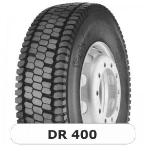 DR 400