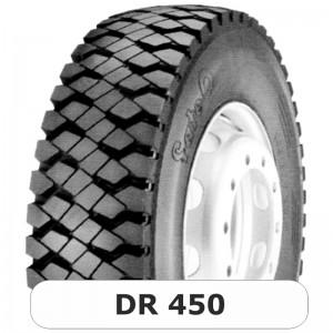 DR 450