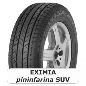 Neumáticos,fate,Pininfarina,Suv,Panamneumáticos