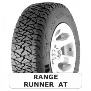 RANGE RUNNER AT