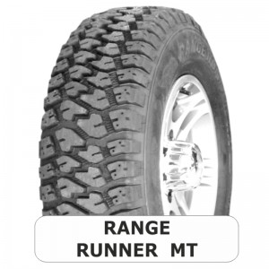 RANGE RUNNER MT1