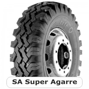 SA Super Agarre