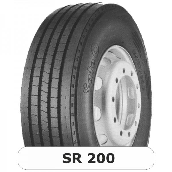 SR 200