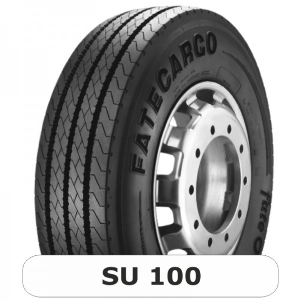 SU 100