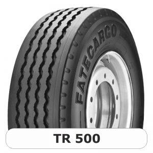 TR 500