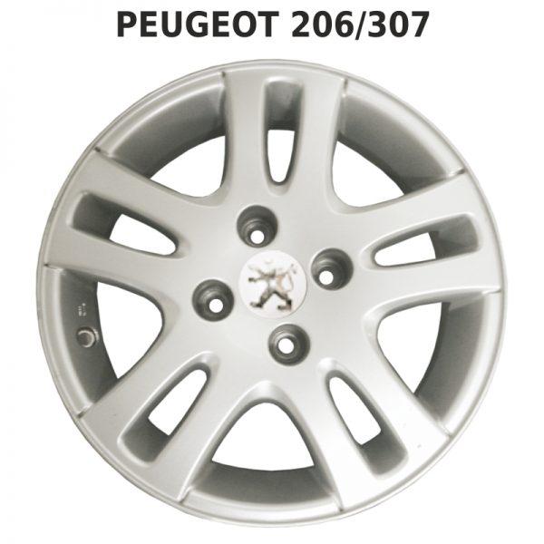Peugeot 206-307
