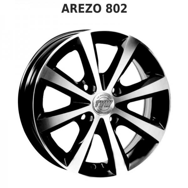 Arezo 802