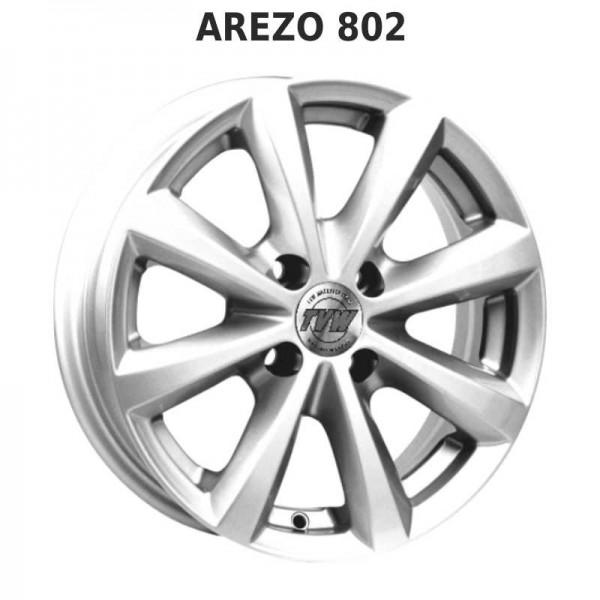 Arezo 802 A