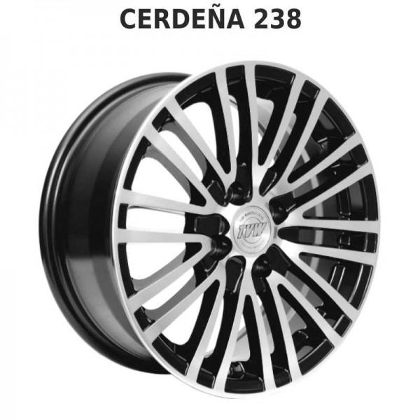 Cerdeña 238