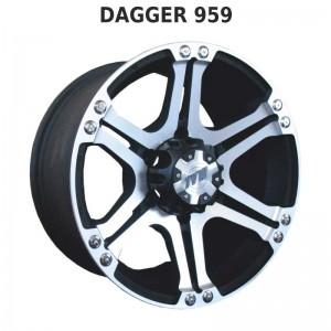 Dagger 959 A