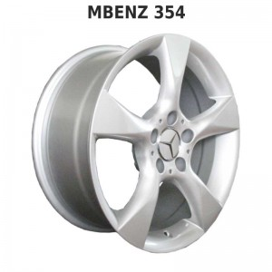 MBenz 354