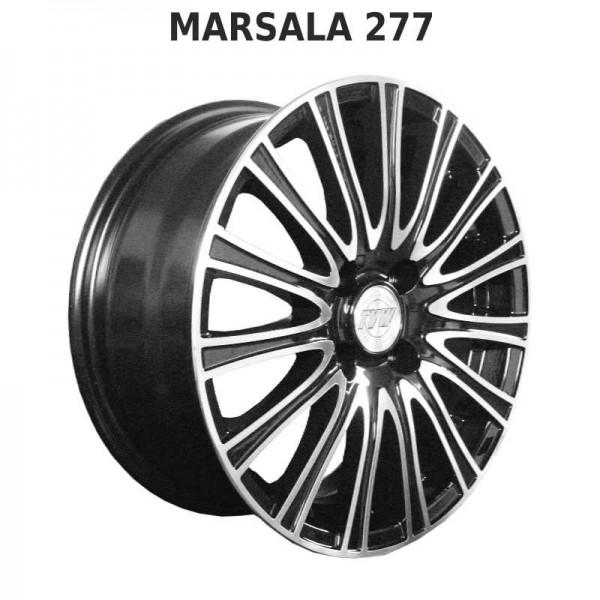 Marsala 277