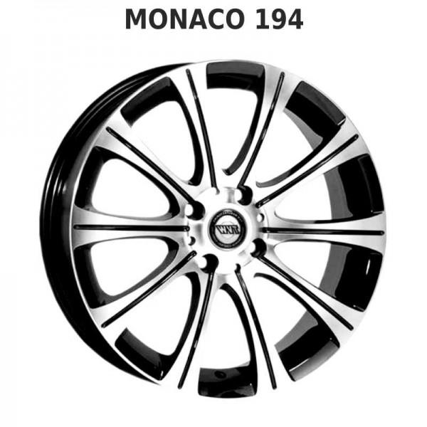 Monaco 194