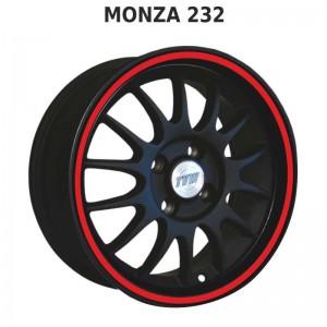 Monza 232 Rojo