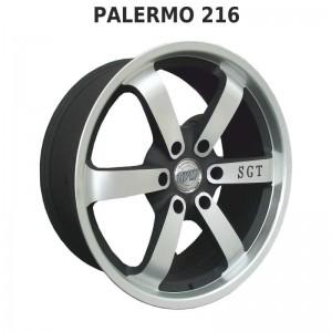 Palermo 216