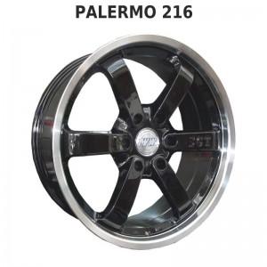 Palermo 216 A