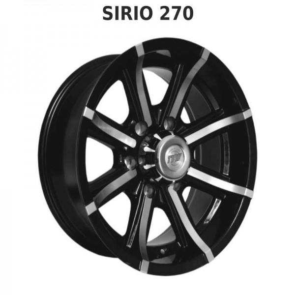 Sirio 270