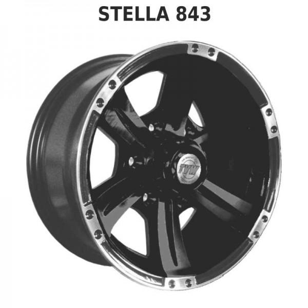 Stella 843 A