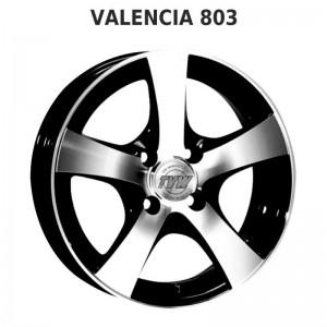 Valencia 803