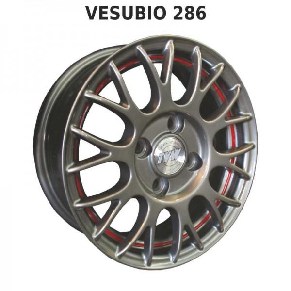 Vesubio 286