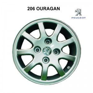206 OURAGAN
