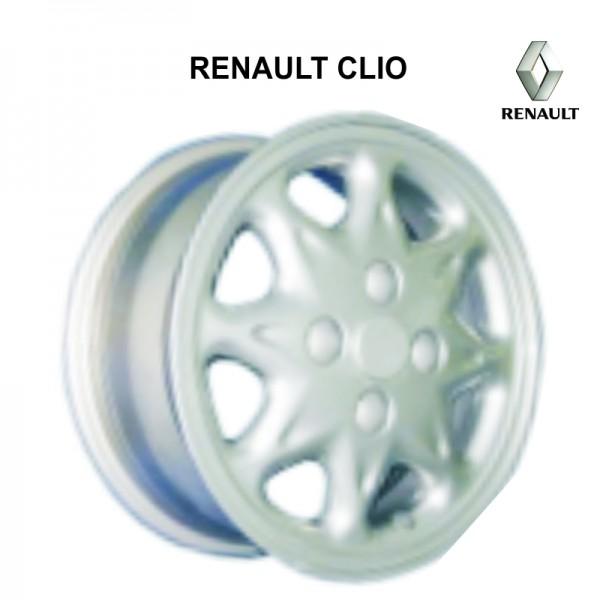 RENAUT CLIO