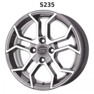 Scorro S235